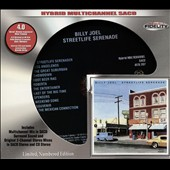 Billy Joel: Streetlife Serenade [SACD]