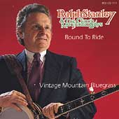 Ralph Stanley: Bound to Ride