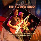 The Flower Kings: Tour Kaputt