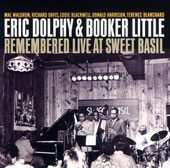 Mal Waldron: Eric Dolphy & Booker Little Remembered