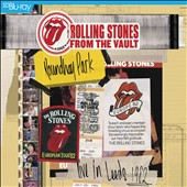 The Rolling Stones: From the Vault: Live in Leeds 1982