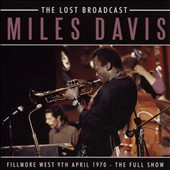 Miles Davis: The  Lost Broadcast