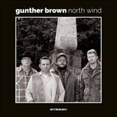 Gunther Brown: North Wind