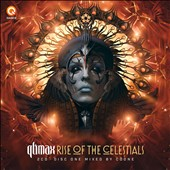 Various Artists: Qlimax 2016: Rise of the Celestials