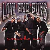 The Low End Boys: Smoke City