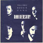 Palermo Boogie Gang: Anniversary