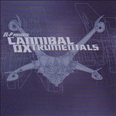 El-P: El-P Presents Cannibal Oxtrumentals