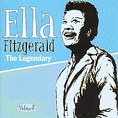 Ella Fitzgerald: The Legendary, Vol. 3
