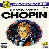 Sketches Series - The Very Best of Chopin