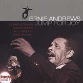 Ernie Andrews: Jump for Joy
