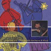 Yale Strom/Hot Pstromi/Klazzj: Klezmer Cafe Jew Zoo *