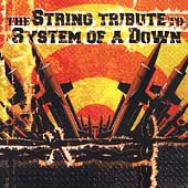 Vitamin String Quartet: String Quartet Tribute to System of a Down