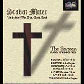 Stabat Mater - Music from the Eton Choir Book / The Sixteen