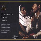 Rossini: Il turco in Italia / Bruscantini, Sciutti, et al