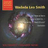 Composer's Portrait - Wadada Leo Smith - String Quarets, etc