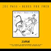 Joe Pass: Blues for Fred