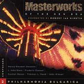 Masterworks of the New Era Vol 2 / Robert Ian Winstin, et al