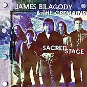James Bilagody: Sacred Stage *
