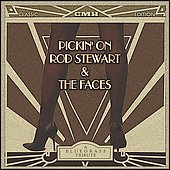 Pickin' On: Pickin' on Rod Stewart & The Faces: A Bluegrass Tribute