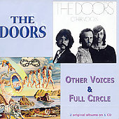The Doors: Other Voices/Full Circle
