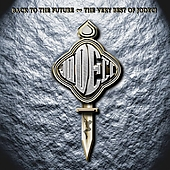 Jodeci: Back to the Future: The Very Best of Jodeci [Clean] [Edited]