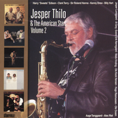 Jesper Thilo: Jesper Thilo and the American Stars, Vol. 2