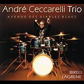 André Ceccarelli: Avenue des Diables Blues