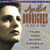 Amália Rodrigues: Best of Fado