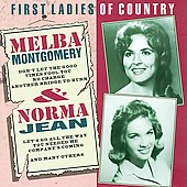 Melba Montgomery: First Ladies of Country