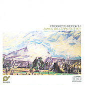 James Williams Sextet (Piano): Progress Report