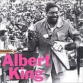 Albert King: Best Blues Masters, Vol. 2