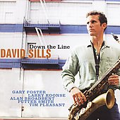 David Sills: Down the Line