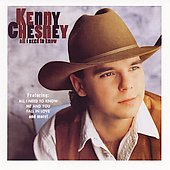 Kenny Chesney: All I Need to Know