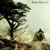 Joan Baez: Joan Baez 5 [Bonus Tracks]