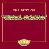 The Bar-Kays: The Best of Bar-Kays [Mercury]