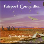 Fairport Convention: Acoustically Down Under