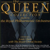 Royal Philharmonic Orchestra: Plays Queens Collection