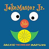 Jackie Martling: Gross Master Jr.: For Ages 3-12