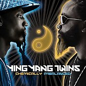 Ying Yang Twins: Chemically Imbalanced [Clean] [Edited]