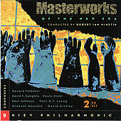 Masterworks of the New Era Vol 9 / Winstin, Kiev PO