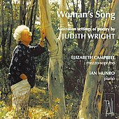 Woman's Song / Elizabeth Campbell, Ian Munro