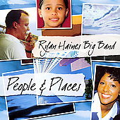 Ryan Haines: People & Places *