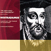 Various Artists: Nostradamus: The Man Who Saw Tomorrow