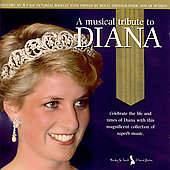 Sonic World Orchestra: A Musical Tribute to Diana *