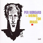Norgard: Works for Brass / Johansen, et al