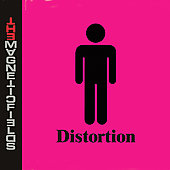 Magnetic Fields: Distortion