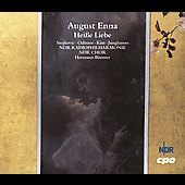 August Enna: Heisse Liebe / B&#228;umer, Hannover Radio PO