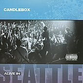 Candlebox: Alive in Seattle [PA]
