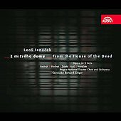 Jan&aacute;cek: From the House of the Dead / Gregor, Bednar, Blachut, Zidek, et al