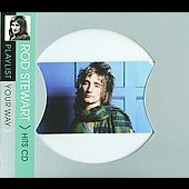 Rod Stewart: Playlist Your Way [Slimline]